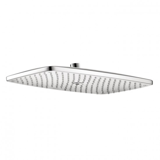 Hansgrohe Raindance E 240 AIR 1-Jet Showerhead