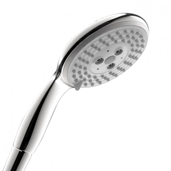 Hansgrohe Raindance E 100 AIR Green 3-Jet Handshower 2.0 GPM