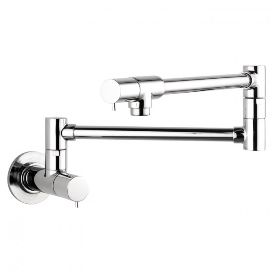 Hansgrohe Talis S Pot Filler Faucet (Wall-Mounted)