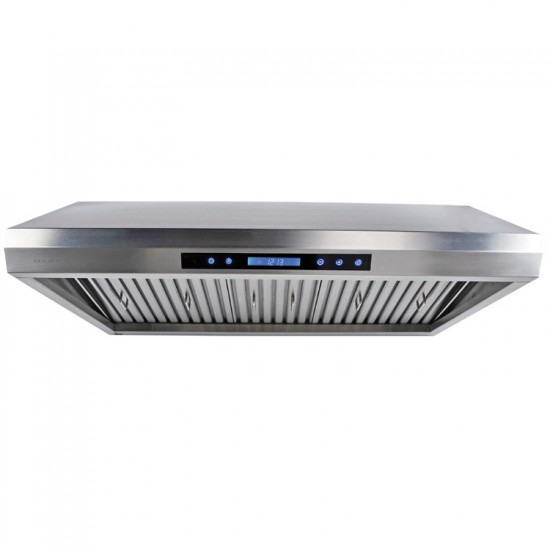 "Cavaliere AP238-PS65 30"" Under Cabinet Range Hood"
