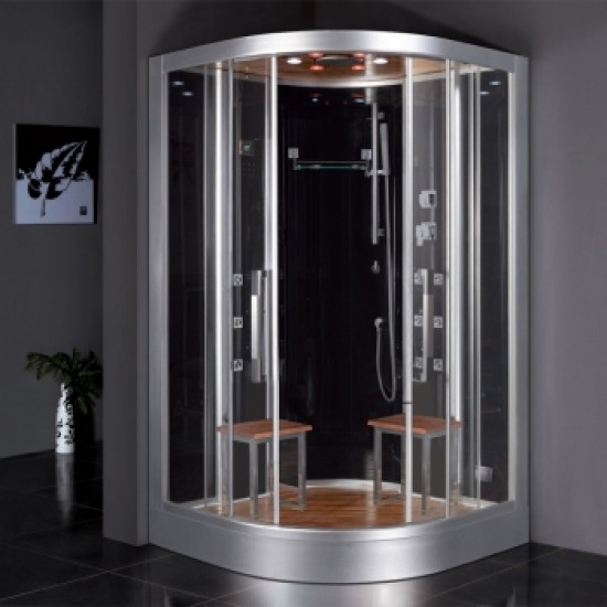 Ariel Platinum DZ962F8 Steam Shower