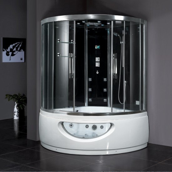 Ariel Platinum DA333F8 Steam Shower