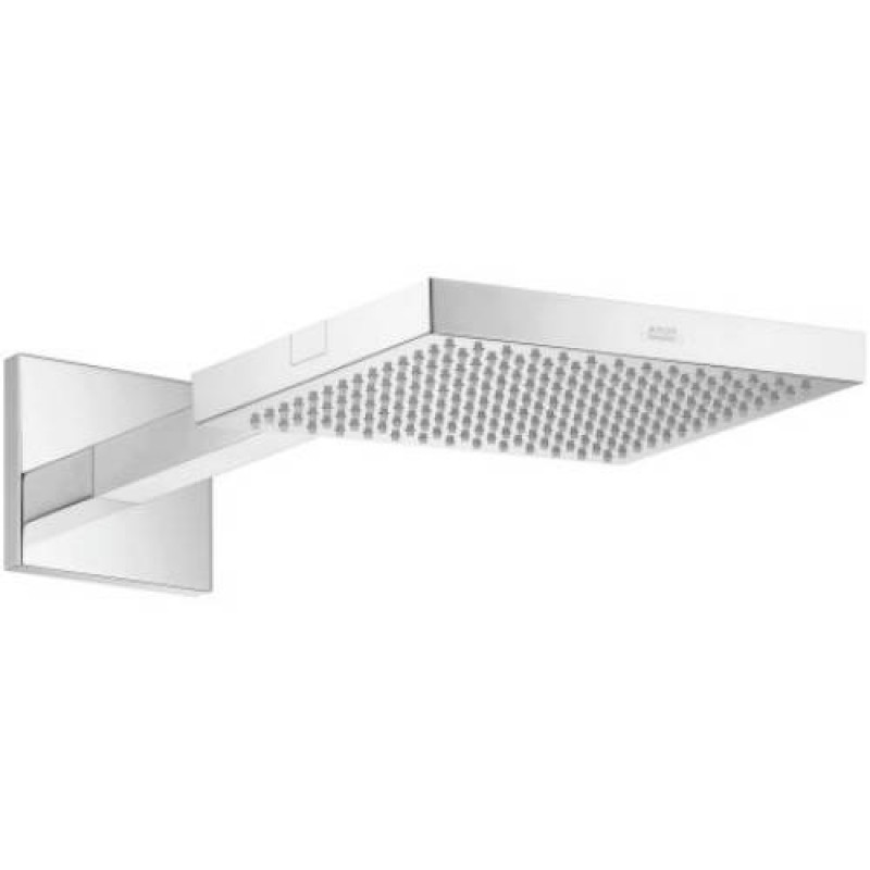 DiscoBath - Hansgrohe 10925 Axor Starck Shower Showerhead with Arm ...