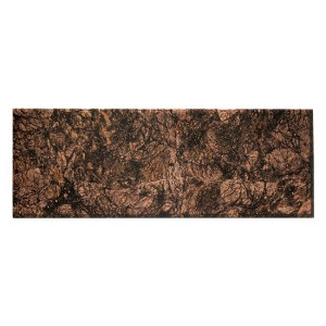 "Galaxy srs. GA11 Vermont Brown Mosaic 4"" x 12"" 3.26sfq. Per Box"