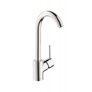 Hansgrohe Talis S 1-Spray Kitchen Faucet