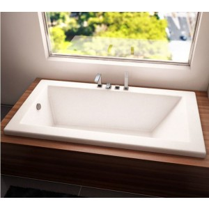 "Neptune Zen 60""x30"" Mass-Air Tub"