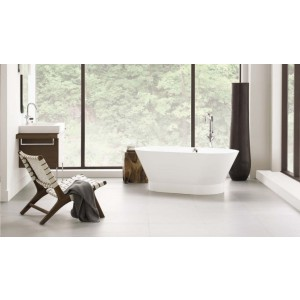 "Neptune Wish 60""x30"" Freestanding Soaker Tub"