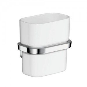 Hansgrohe 42434 Axor Urquiola Tumbler with Holder