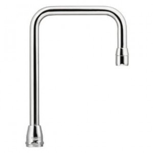 "Moen S0003 M-DURA 9-3/4""H Commercial Spout in Chrome"