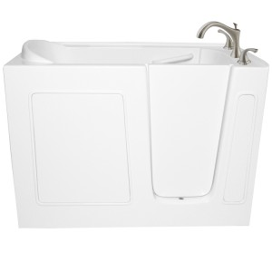 Ariel 3048 SOAKER Walk In Bathtub