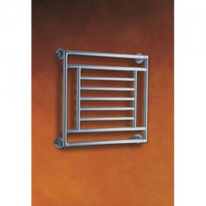 Myson B-31-1 Salmon Traditional Hydronic Towel Warmer