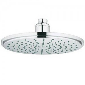 "Grohe 27814 Rainshower 8"" Shower Head"