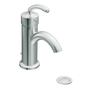Moen S6500 Icon Single Handle Bathroom Faucet