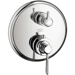 Hansgrohe 16801 Axor Montreux Trim Lever Thermostatic with Volume Control