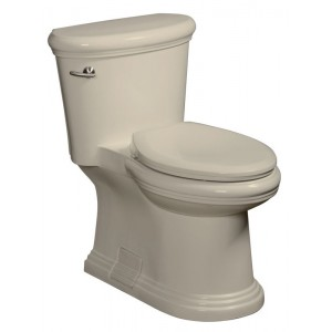 Danze DC011223BC Orrington One Piece Toilet