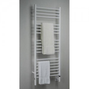 Amba DS Jeeves Wall Mount Electric Straight Towel Warmer