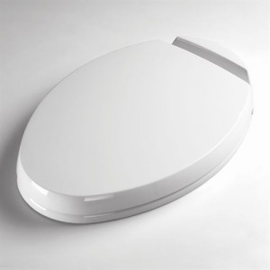 TOTO SS204 Oval SoftClose Toilet Seat