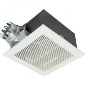 Panasonic FV-40VQ4 WhisperCeiling 380 CFM Ceiling Mounted Fan