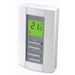 Radimo RADISTAT-MAN Manual Digital Thermostat 15A