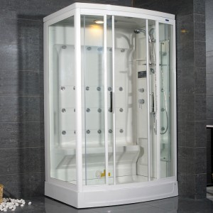 Ariel AmeriSteam ZA219 Steam Shower