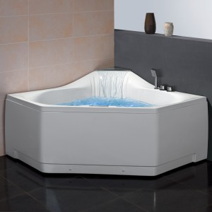 Ariel Platinum AM168JDTSZ Whirlpool Bathtub