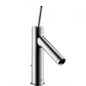Hansgrohe 10111 Axor Starck Single Hole Lav Mixer