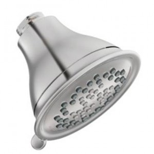 Moen 3232EP Eco Friendly Multifunction Showerhead in Chrome