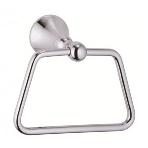 Danze D441605 Bannockburn Towel Ring
