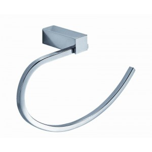 ART OF BATH BATHROOM TOWEL RING L065