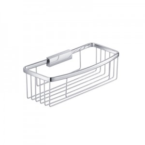 ART OF BATH BATHROOM  WIRE BASKET LW011B