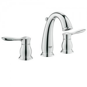 Grohe 20390 Parkfield Widespread Bathroom Faucet