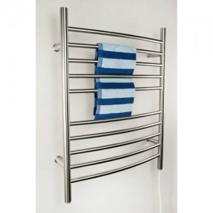 Amba RWP-C Radiant Plug-In Curved Towel Warmer